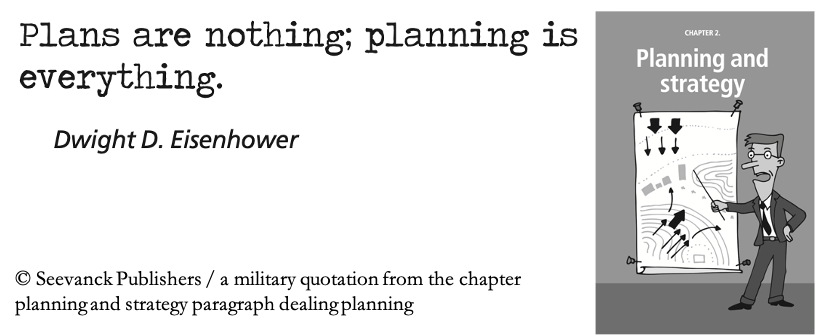 Are plans useful?